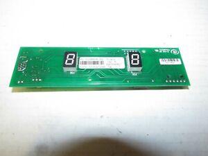 Frigidaire Refrigerator Electronic Control 240596801