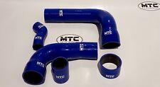 MTC MOTORSPORT FORD FOCUS RS MK2 TURBO BOOST HOSES BLUE