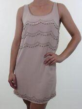 H&M Tunic Polyester Regular Dresses for Women