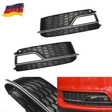 Für Audi S-Line Stoßstange Gitter Links Rechts Audi A5 8T 8F Facelift 12-16
