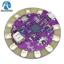LilyPad USB ATmega32U4 Board Module replace atmega328p with Arduino IDE