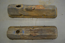 FORD FE VALVE COVERS 67 GALAXIE 390 428