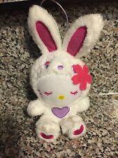 Hello Kitty Plush Key Chain Bunny Plush