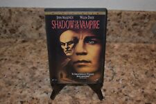 Shadow of the Vampire (DVD, 2001)