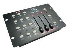 Light Emotion LED Par can DMX Controller Basic - suits RGB LED Cans any brand