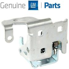 For Chevrolet GMC Cadillac 07-14 Lower Driver Left Hinge OES GM Genuine 20969645