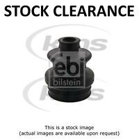 Stock Clearance New C V BOOT W116,W124,W201,W202 ( 250-300 ), 72- TOP KM