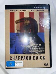 Chappaquiddick DVD Brand New