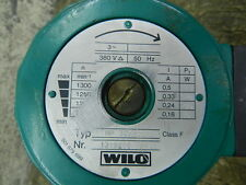 WILO Umwälzpumpe Typ RP 30/100r 180 mm Pumpe Gastherme Therme Heizung