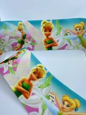 3� Inch Grosgrain Printed Ribbon