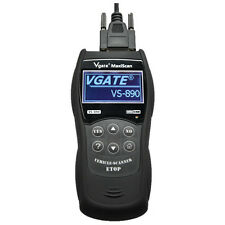Vgate VS890 Super Scanner OBD2 Code Reader Diagnostic Fault V-gate Distributor
