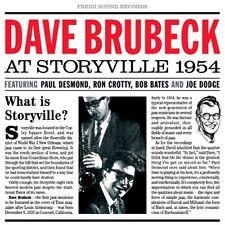 Dave Brubeck AT STORYVILLE 1954