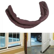 Twin Door Draft Dodger Guard Stopper Protector Under Door Draught Excluder - CB
