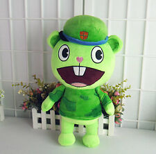Happy Tree Friends Flippy Stofftiere Plüschfigur Plush Figur Figure Toy Puppe