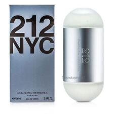Perfumes de mujer Eau de Toilette Carolina Herrera 50ml