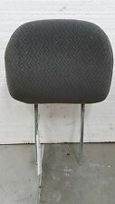 Dodge Caravan Front Bucket Seat Headrest D5 Trim Code Medium Quartz