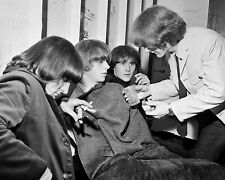"The Byrds 10"" x 8"" Photograph no 51"