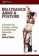 Rachel Brice - Belly Dance Arms And Posture - ALL REGION DVD