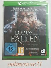 Lords of the Fallen Complete Edition Xbox One Neu