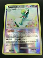Gardevoir REVERSE HOLO RARE 7/132 Pokemon Diamond & Pearl Secret Wonders NM 2007