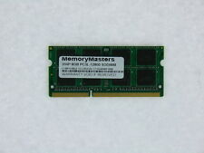 8GB 204-Pin SODIMM DDR3 1600 Mt/s (PC3-12800) Memory Module, NON-ECC