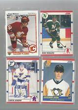 JAGR NHL ROOKIE & CARDS OF INTEREST ALL NM ITEM 11