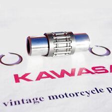 Kawasaki H1 A7 F2 F2TR F3 F21M PISTON PIN, BEARING and CLIPS!