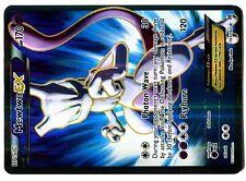 POKEMON XY8 (BreakThrough) HOLO N° 157/162 MEWTWO EX FULL ART 170 HP Attack 120