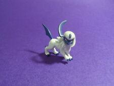 U3 Tomy Pokemon Figure 3rd Gen  Absol (Old Version)