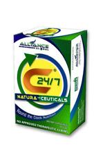 c24/7 Natura-Ceuticals Food Supplement AIM global Nature,s WAY USA 20caps