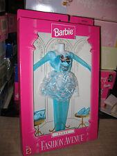 "Barbie, ""Fashion Avenue Party"" Light Blue Dress #18155"