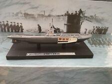 "Submarine Model Diecast Sottomarino Sommergibile "" U 59 1940 """