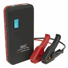 Sealey Sl69S Jump Starter Lithium Power Pack 1000A