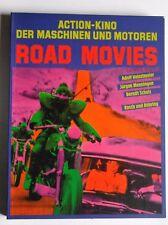 R3G067 Road Movies. Action- Kino der Maschinen und Motoren #1