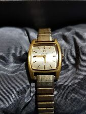 RARE!!! Omega 661 vintage Automatic Ladies Watch 1950's not working