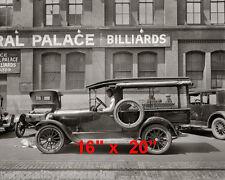 """Shooting Pool~Pool~Pool Hall~#2~Billiards~Poster~16"""" x 20"""" Photo"""