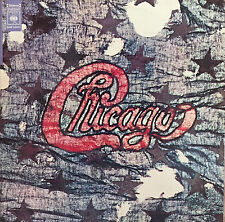 CHICAGO Chicago Double LP with Gatefold. Excellent Condition