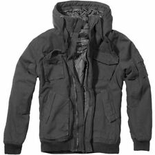 Police Polyester Coats & Jackets for Men