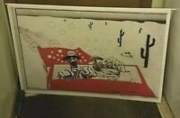 FEAR AND LOATHING IN LAS VEGAS POSTER NEW GONZO  2006 MOVIE RALPH STEADMAN
