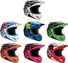 2016 Fox Racing V1 Race Helmet - Motocross Dirtbike MX ATV ECE DOT Men Women