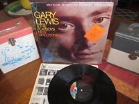 GARY LEWIS & THE PLAYBOYS  Vinyl Lp NEW DIRECTIONS 1967 Mono Liberty Shrink
