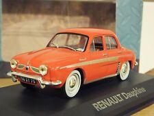 Atlas Editions Renault Universidad Rojo Coche Modelo 2147204 1:43