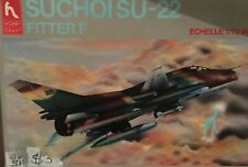 SUKHOI SU 22 FITTER F