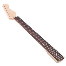 22 Frets Maple Neck Rosewood Fingerboard Replacement for Electric ST Type Guitar