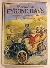 Bygone Days, Leonard De Vries, Very Good Book