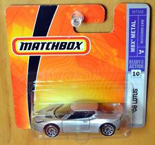 Matchbox Lotus Contemporary Diecast Cars, Trucks & Vans