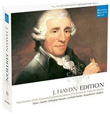 Various Artists - J. Haydn Edition / Various [New CD] UK - Import