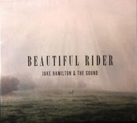 Jake Hamilton & The Sound Beautiful Rider NEW Music CD Christian Worship Songs