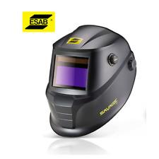 ESAB 0700000052 Hard Hat Eye-Tech Yellow
