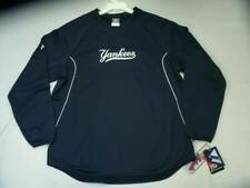 Authentic New York Yankees On-Field Therma Base Tech Fleece XXL
